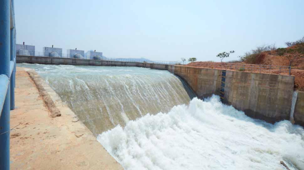 Chhattisgarh's Bodhghat irrigation project gets Centre's nod