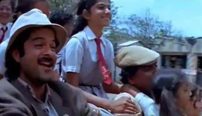 Bollywood news: 'Mr India' will always be important film for me, says Anil Kapoor