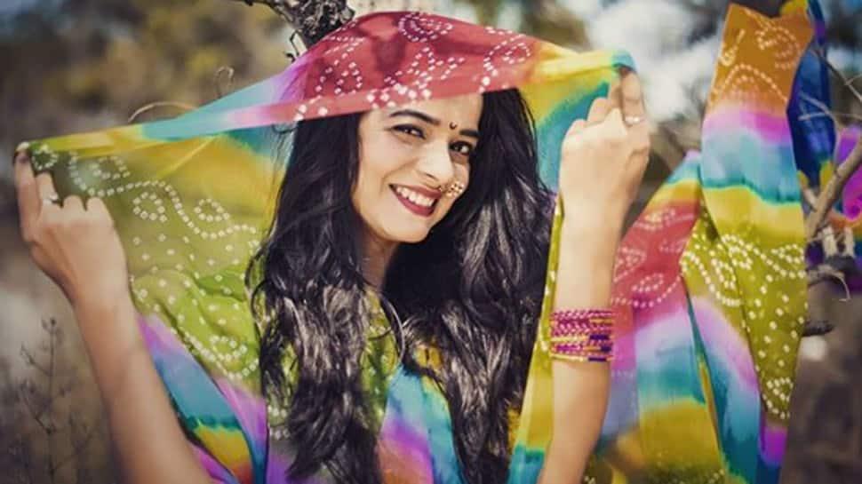 TV actress Preksha Mehta commits suicide