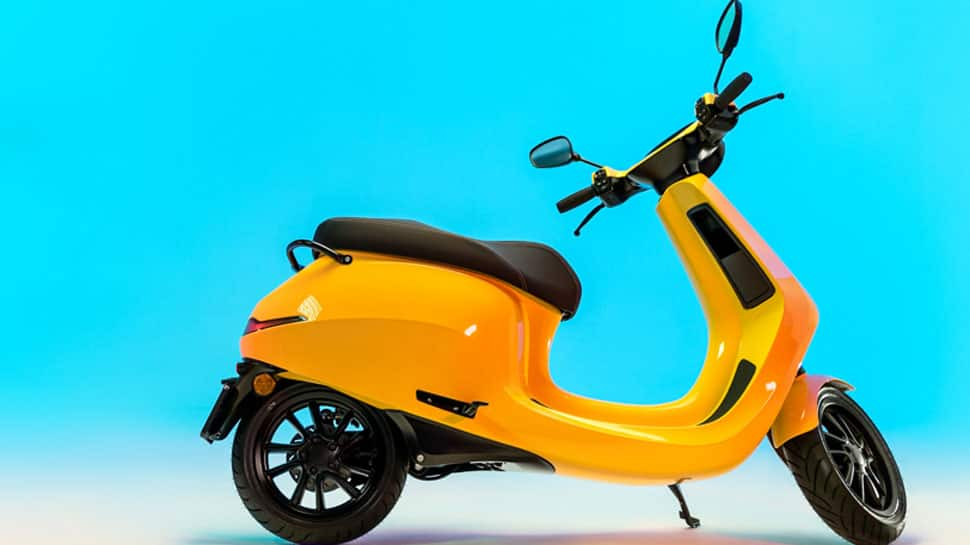 Ola Electric acquires Etergo BV, aims to launch its global electric two-wheeler in India in 2021
