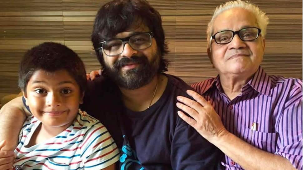 Music composer Pritam Chakraborty's father dies