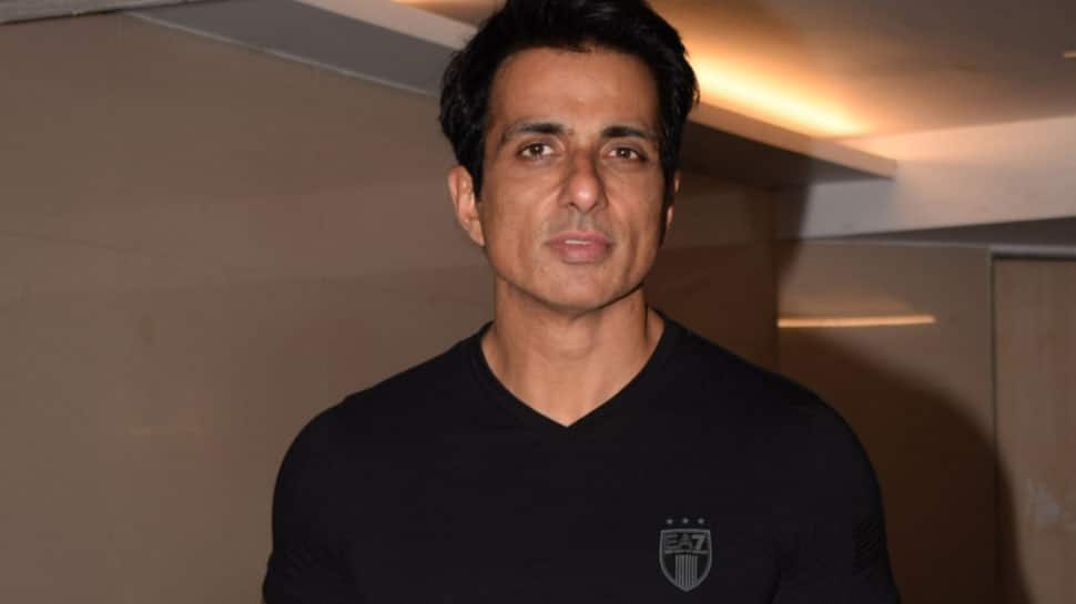 Sonu Sood is the next Amitabh Bachchan, says Twitter, his reply will win you over