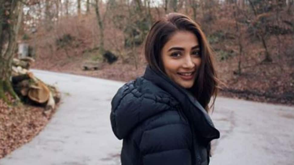 Hackers, you'll suck: Pooja Hegde after Instagram account gets hacked, restored later