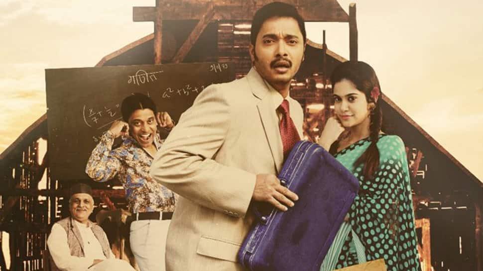 Shreyas Talpade opens up on working in Zee Theatre's teleplay 'Typecaste'