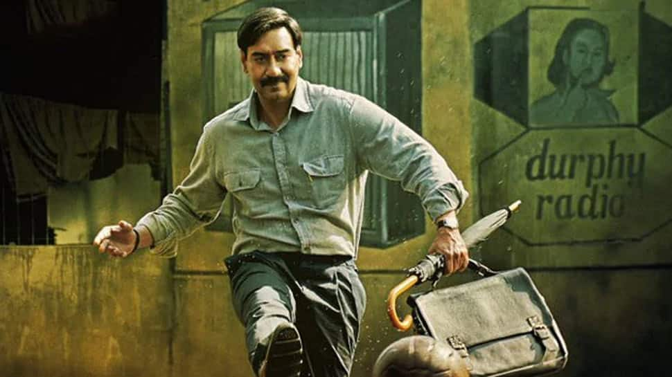 Bollywood News: 16-acre set of Ajay Devgn's 'Maidaan' dismantled