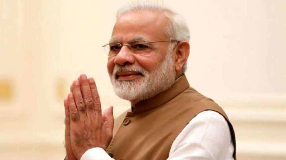 PM Narendra Modi's letter to nation; lists achievements, challenges faced by government in one year