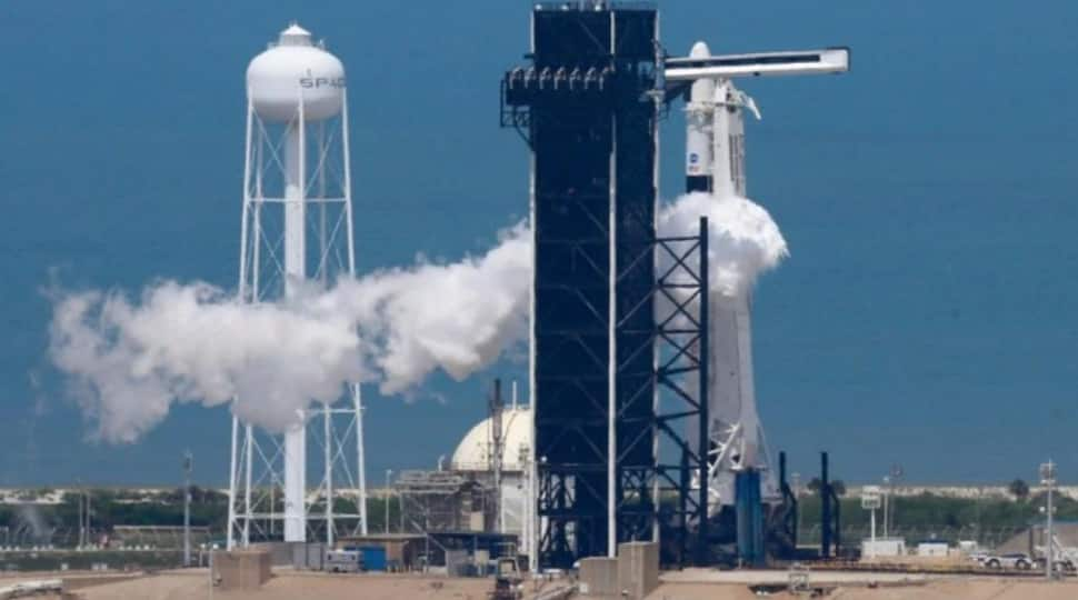 SpaceX creates history by successfully launching NASA astronauts into orbit