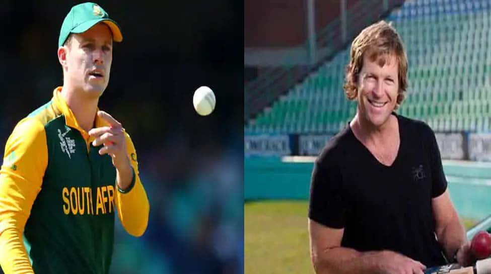 Jonty Rhodes dubs AB de Villiers as greatest fielder of all-time