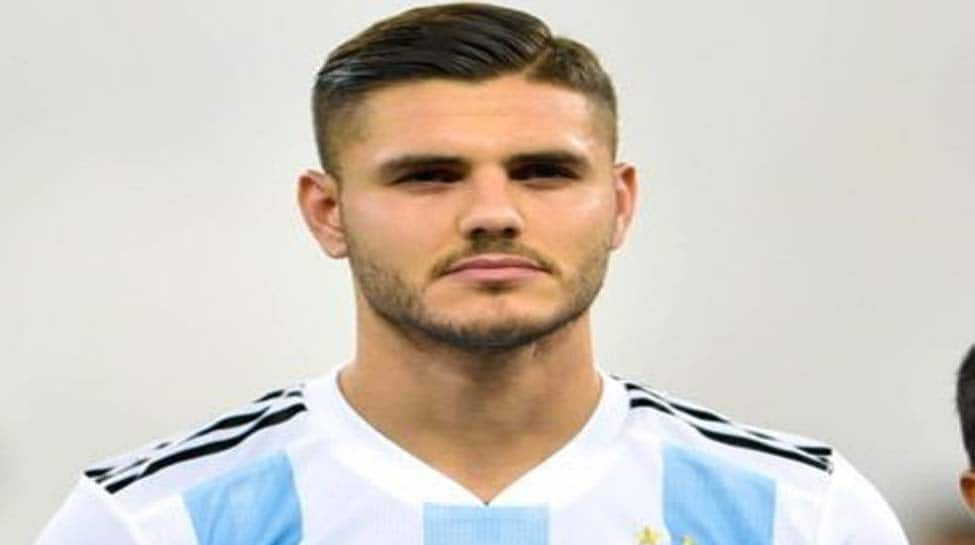 Inter Milan's Mauro Icardi signs four-year deal with PSG