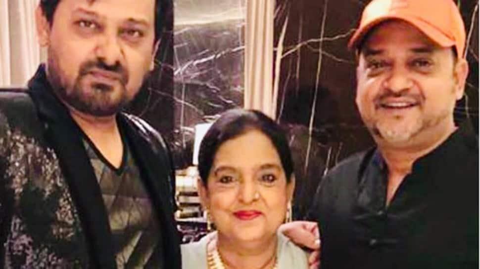 Late music composer Wajid Khan's mother Razina Khan hospitalised after testing coronavirus COVID-19 positive
