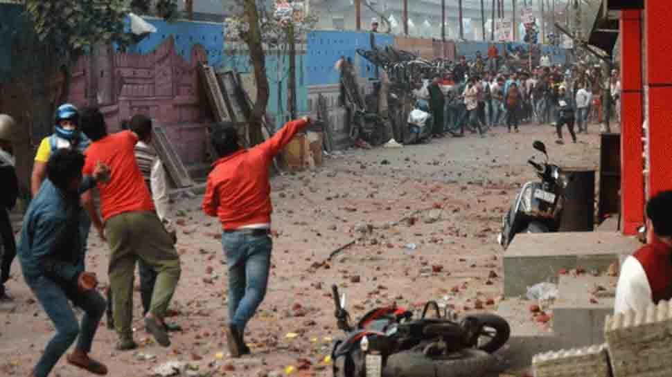 Delhi riots: Tahir Hussain spent Rs 1.30 crore, met Umar Khalid, Khalid Saifi, says charge sheet