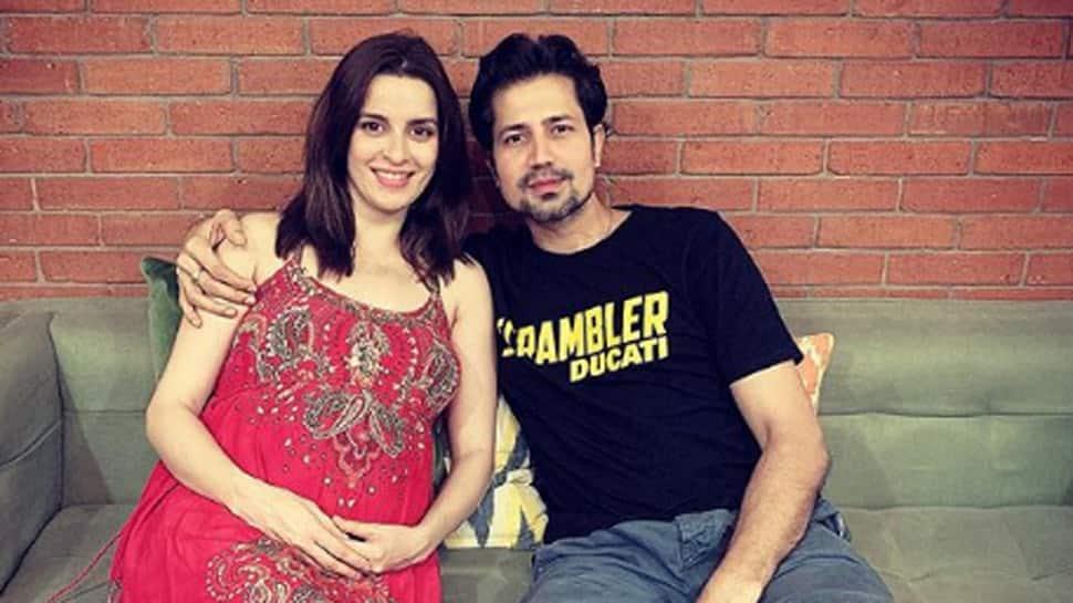 Sumeet Vyas-Ekta Kaul welcome baby boy, name little one Ved