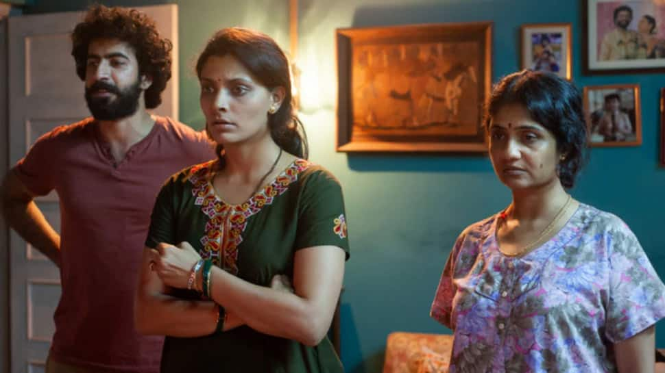 Netflix Movie Choked Paisa Bolta Hai Movie Review It Works For Its Cast Television News Zee News