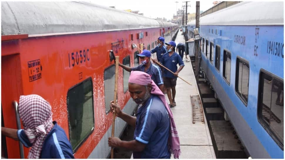 Railway board directs zones to maintain 100 per cent punctuality of special trains