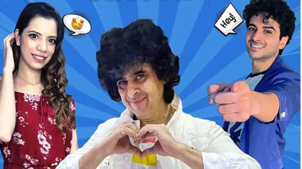 Singer Palash Sen's 'I Like It' song crosses 200 mn mark on short video app