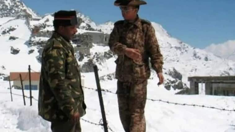 Indian Army gains psychological edge as Chinese troops withdraw from eastern Ladakh