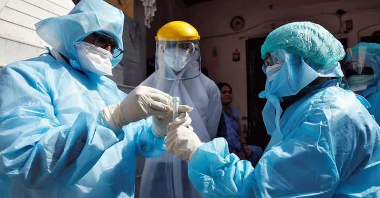 India coronavirus COVID-19 update June 12: Delhi records highest ...