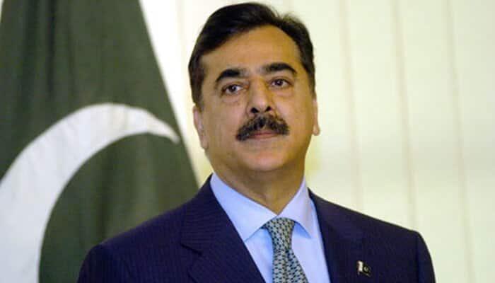 Former Pakistan's PM Yusuf Raza Gilani tests COVID-19 positive
