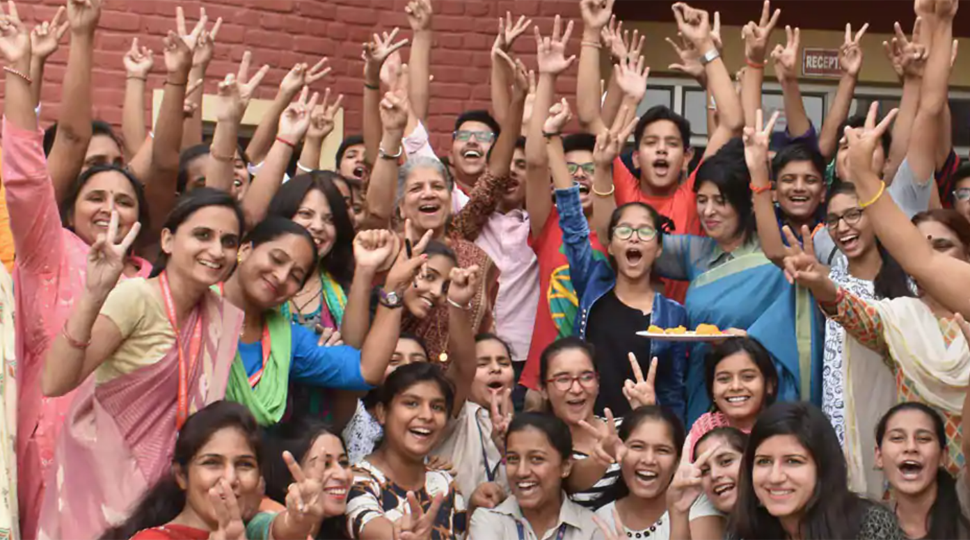 GSEB releases Gujarat Board 12th Arts & Commerce results at gseb.org, 76.29% students pass