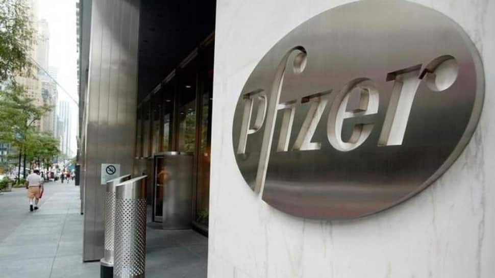 Pfizer Ltd Q4 net profit declines 6% to Rs 103.01 crore | Companies News
