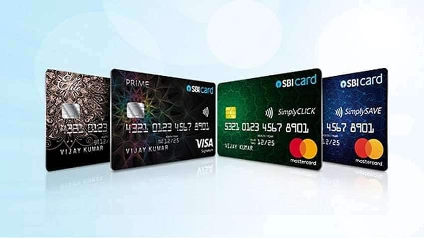 SBI Card unveils video based customer identification feature to ensure zero contact | Personal Finance News
