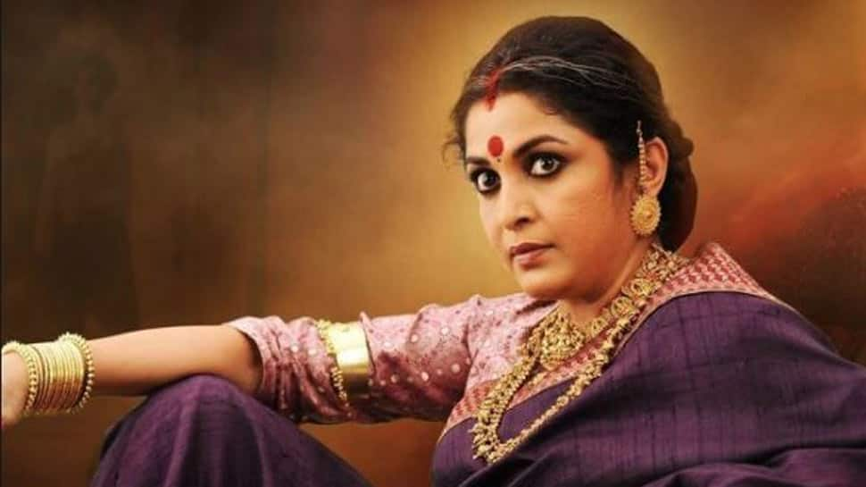 South star Ramya Krishnan reveals the reason for her long absence from Bollywood | People News | Zee News