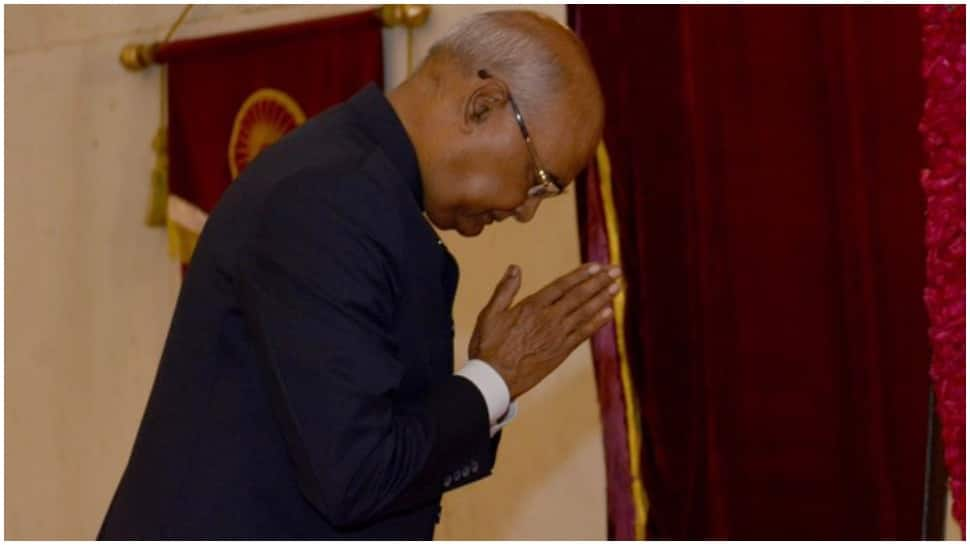 'I bow to exemplary courage, supreme sacrifice of our soldiers': President Ram Nath Kovind