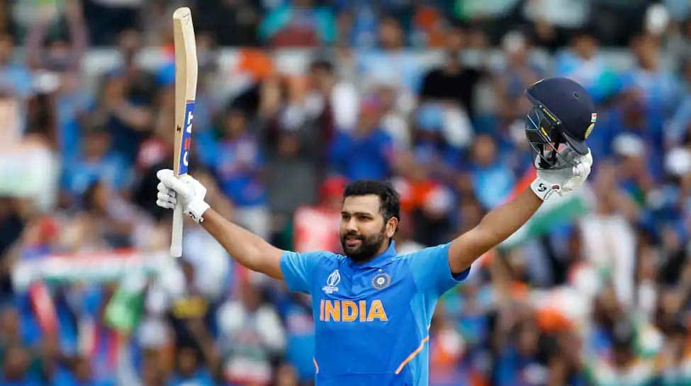 Salute to our real heroes: Rohit Sharma pays tribute to soldiers martyred in Galwan Valley