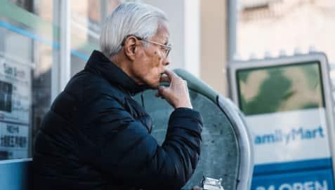 AIIMS study observes Mild Behavioural Impairment as precursor of Dementia