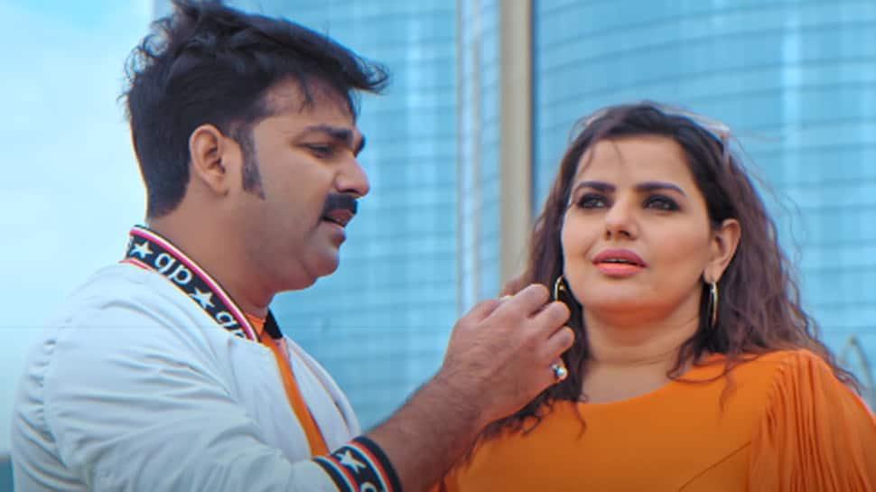 Pawan Singh-Madhhu Shharma's sensational Bhojpuri heartbreak song of 2020 'Koi Baat Nahi O Bewafa' hits 10 mn views on YouTube - Watch