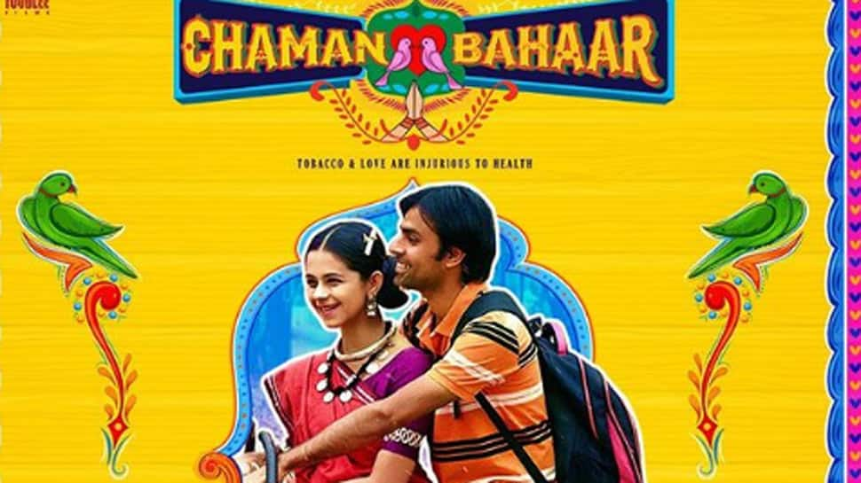 Exclusive: Jitendra Kumar's 'Chaman Bahar' releases on Netflix, star cast opens up on movies, lockdown and nepotism