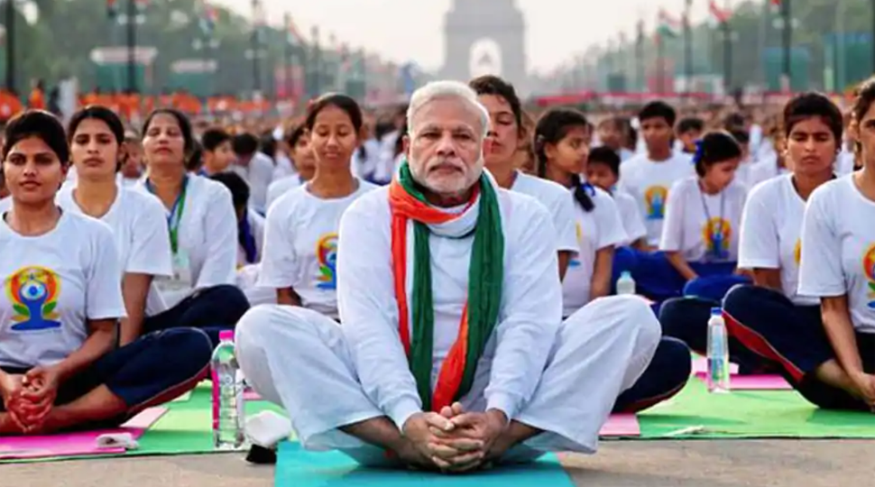 International Yoga Day 2020 Live Pranayam Builds Immunity Needed To Defeat Coronavirus India News Zee News