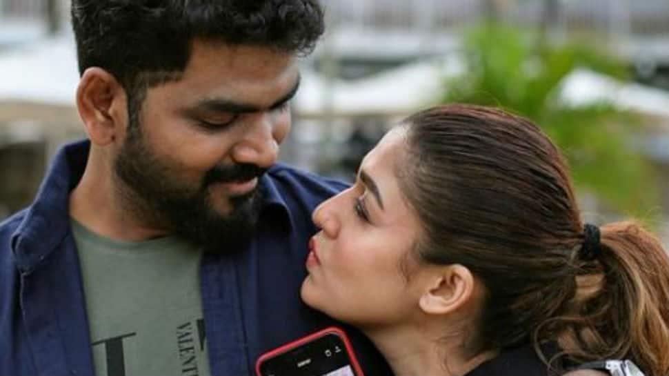 Trending: How Nayanthara and boyfriend Vignesh Shivan reacted to rumours they are coronavirus-positive