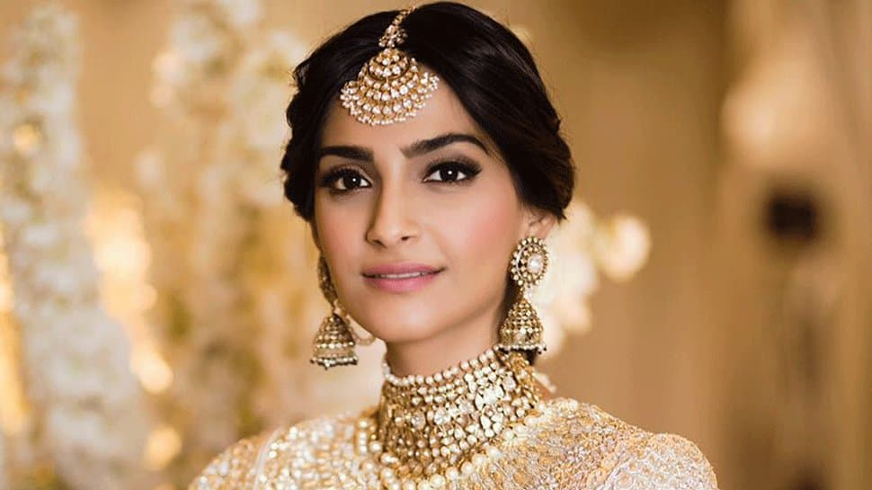 Sonam Kapoor to trolls: Yes, I'm privileged, that's not an insult