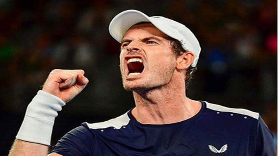 Andy Murray opens door for participation at US Open 2020