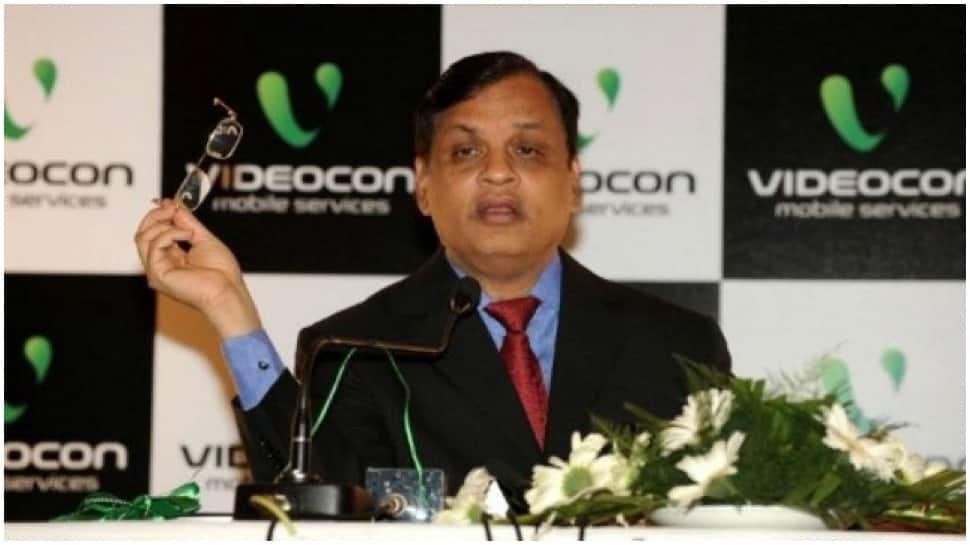 CBI lodges FIR against Videocon's Venugopal Dhoot for cheating SBI-led banks consortium