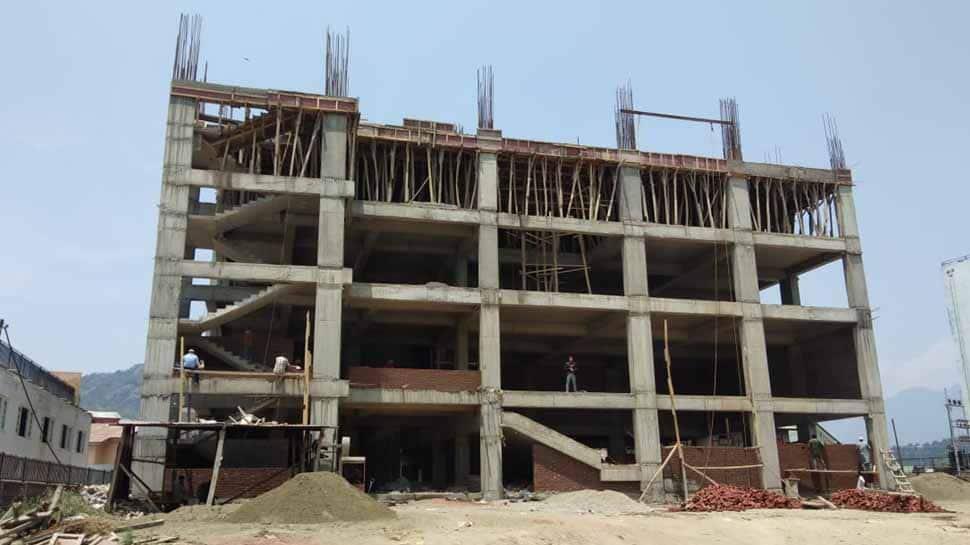 Kashmir to get first multiplex cinema theatre, soon