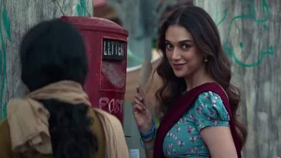 Aditi Rao Hydari-Jayasurya's Amazon release 'Sufiyum Sujatayum' trailer unveiled -Watch