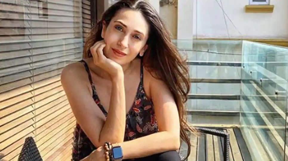 'Haseena Maan Jaayegi' is timeless: Karisma Kapoor
