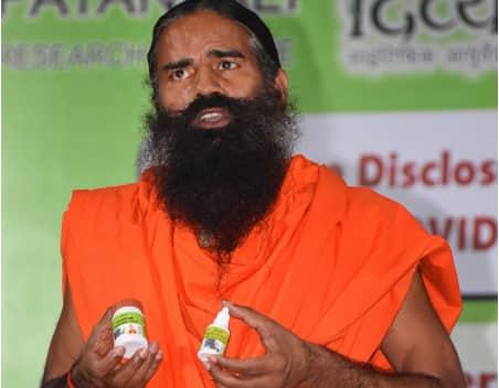 Patanjali was merely given permission to make immunity booster medicine: Uttarakhand AYUSH Minister Harak Singh Rawat