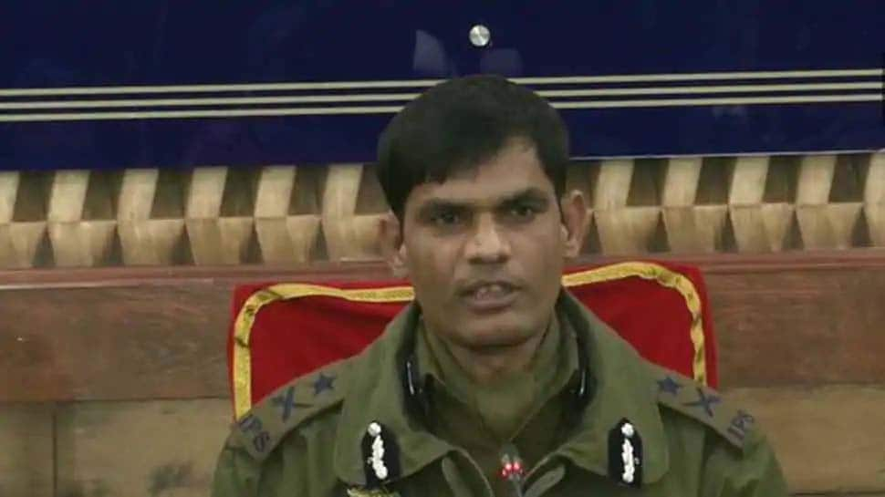 No Hizbul Mujahideen terrorists in Jammu and Kashmir's Tral, first time since 1989: IGP Kashmir