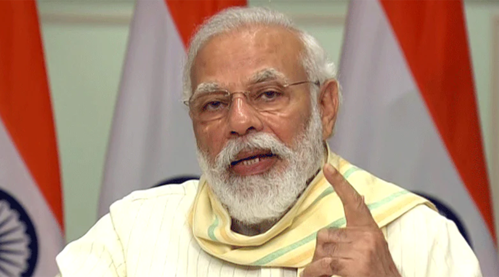 India strongly tackling border issue with China, will emerge stronger, says PM Narendra Modi