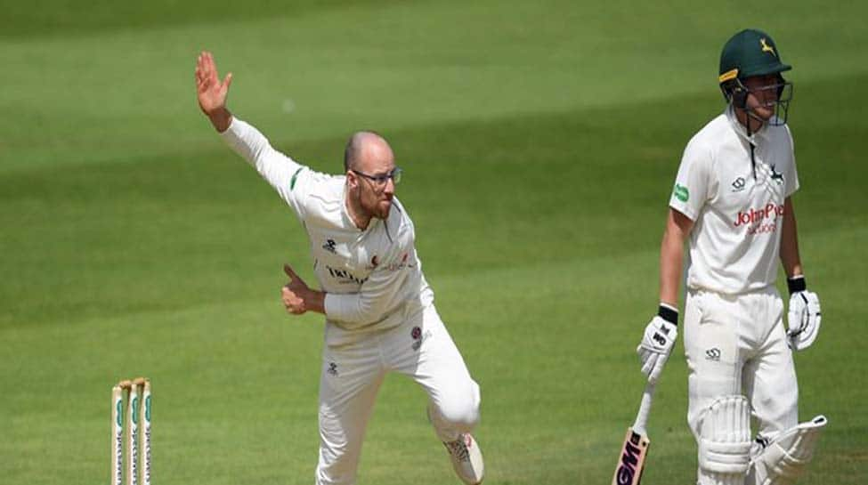 Spinner Jack Leach eager to reclaim England place ahead of West Indies Tests