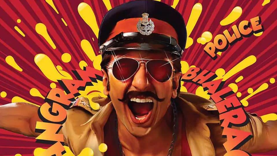 Bollywood news: Ranveer Singh's 'Simmba' to re-release in Australia, Fiji