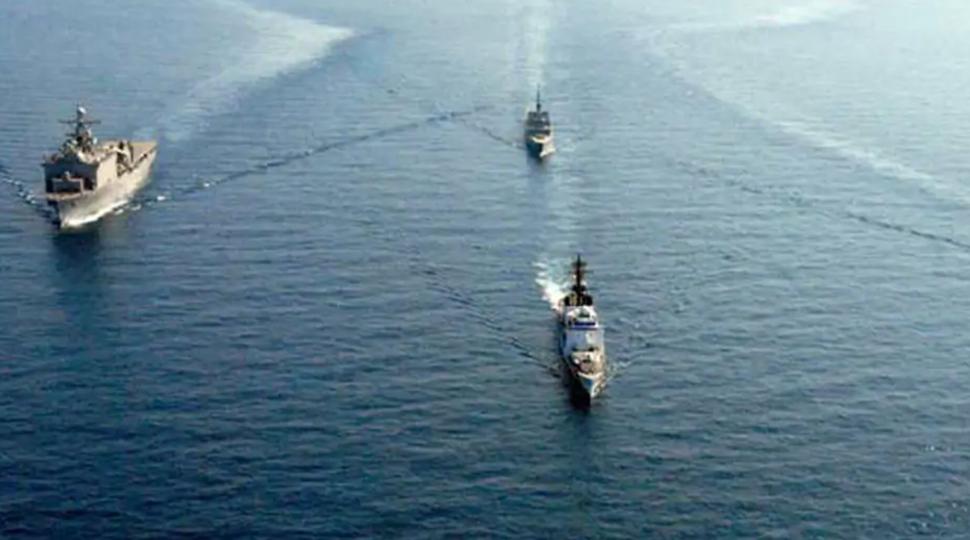 ASEAN nations slam China over its aggression in South China Sea