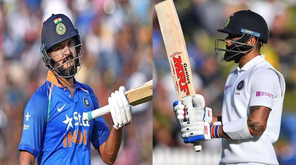 Bhuvneshwar Kumar praises 'fighter' Yuvraj Singh, 'GOAT' Virat Kohli