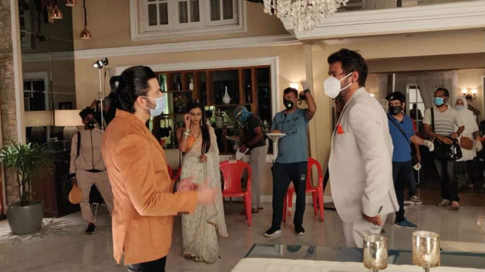 'Kumkum Bhagya', 'Guddan Tumse Na Ho Payega' among shows back with new episodes from July 13