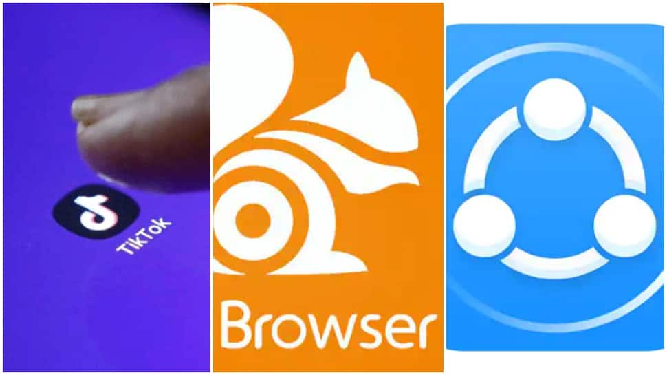 TikTok, UC Browser, Shareit, Helo, Likee among 59 Chinese apps blocked by India; here's the full list