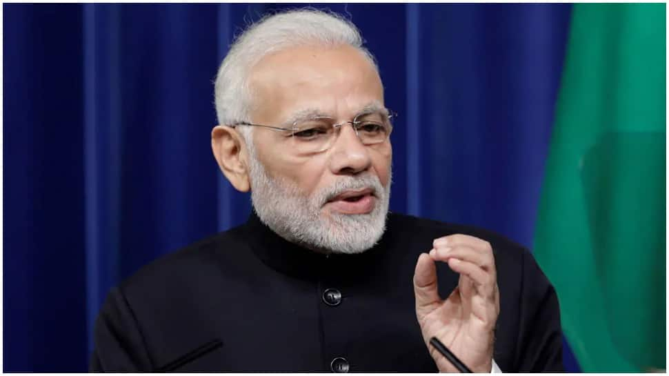 Prime Minister Narendra Modi to address nation at 4 PM on June 30