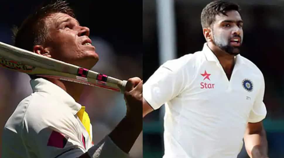 After India bans Chinese app TikTok, Ravichandran Ashwin trolls Australian opener David Warner
